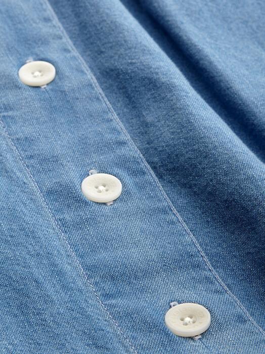 K.O.I. Jeans Röcke Benten [super light indigo] jetzt im Onlineshop von zündstoff bestellen