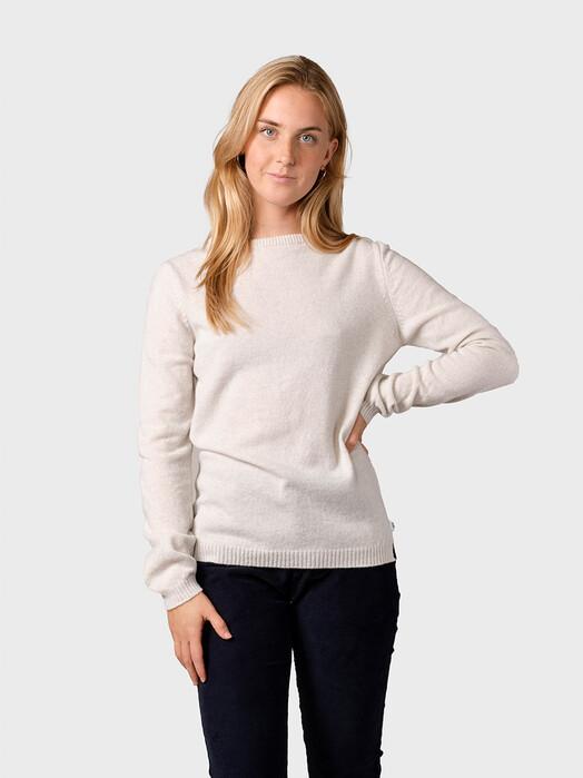 Klitmøller Collective Strickpullover & Cardigans Daniella [pastel grey] jetzt im Onlineshop von zündstoff bestellen