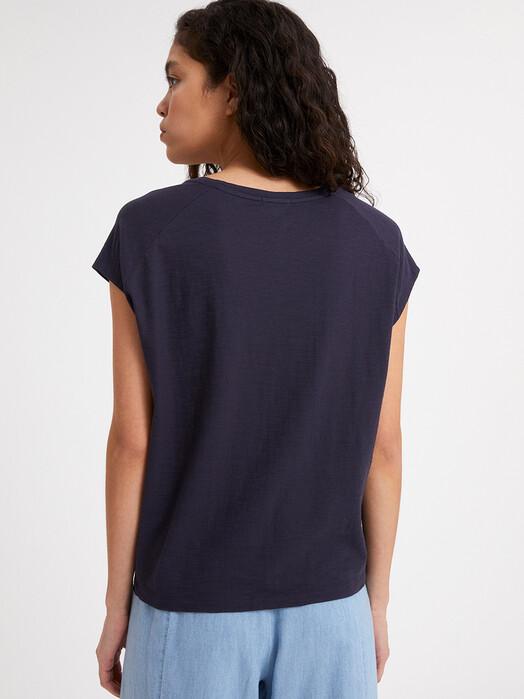 ARMEDANGELS T-Shirts Ofeliaa [night sky] XS jetzt im Onlineshop von zündstoff bestellen