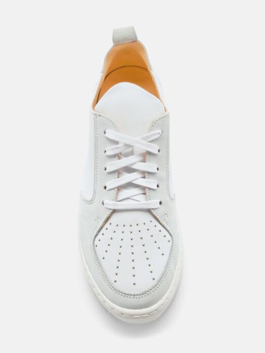 ekn Schuhe Argan Low Max Herre [white] jetzt im Onlineshop von zündstoff bestellen
