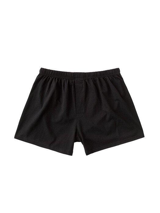 nudie Jeans Unterwäsche  Boxer Shorts [black] jetzt im Onlineshop von zündstoff bestellen