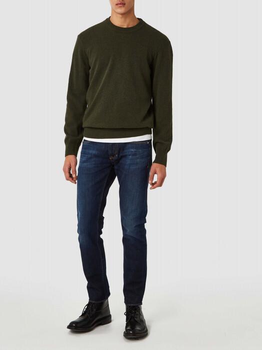 K.O.I. Jeans Jeans Ryan [dark used] jetzt im Onlineshop von zündstoff bestellen