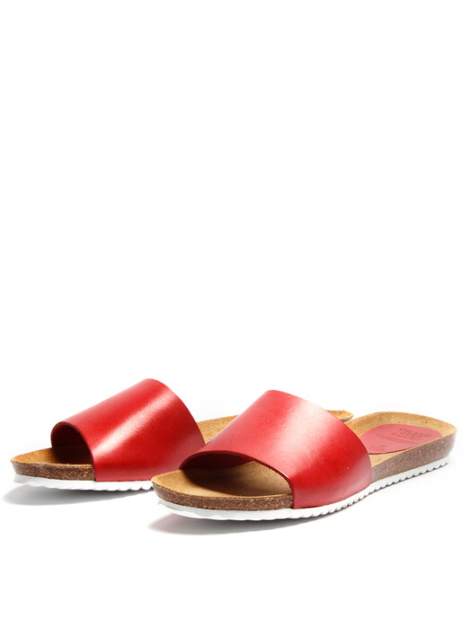 Grand Step Shoes Nora [red]