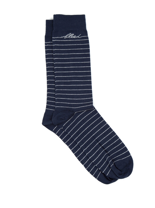 Socken  - Classic Socks [navy] 1