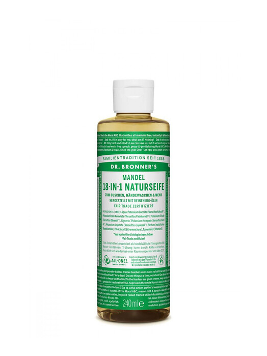 Kosmetik - Liquid Soap Mandel 240ml 1