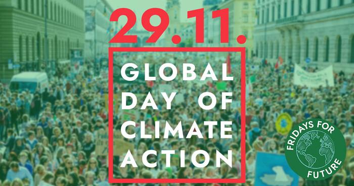 Klimastreik 1