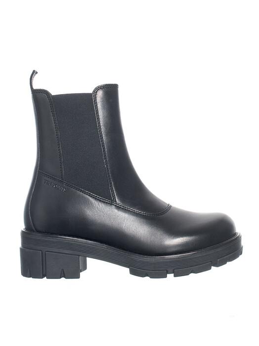 Ten Points Schuhe  Cecilia Chelsea [black] jetzt im Onlineshop von zündstoff bestellen