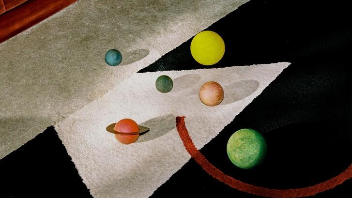 Planets ThinkingMU