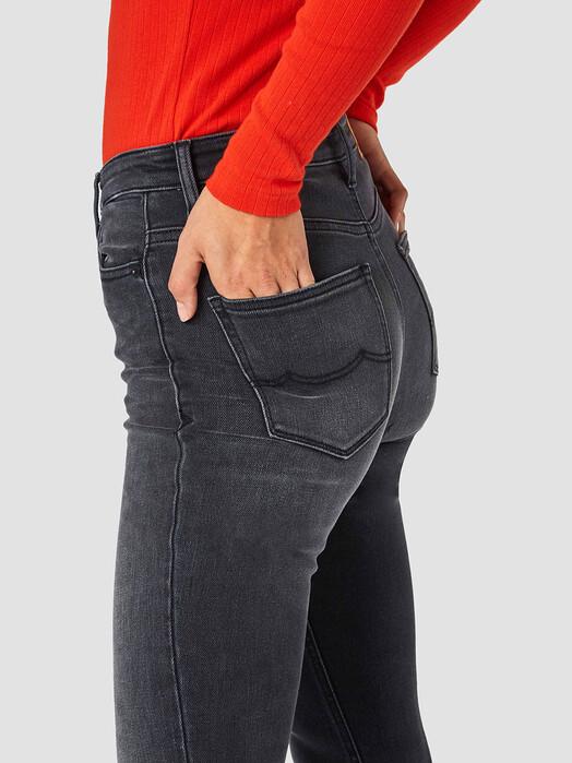 Jeans - Christina High [rover vintage black] 2