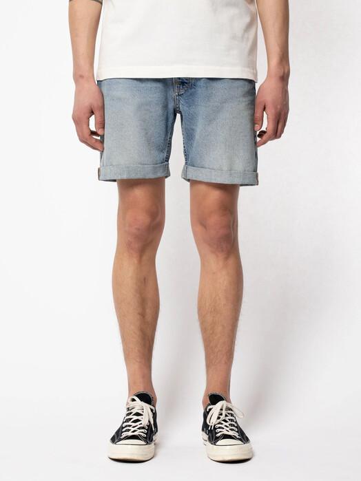 nudie Jeans Shorts Josh Shorts [light depot] jetzt im Onlineshop von zündstoff bestellen