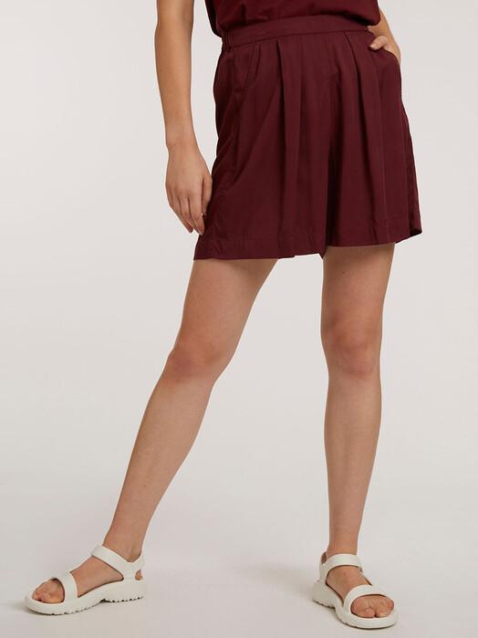 ThokkThokk  Shorts Wide Leg Shorts [fig] jetzt im Onlineshop von zündstoff bestellen