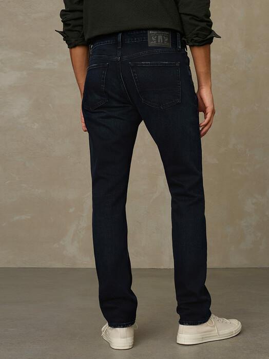 K.O.I. Jeans Jeans Silvio [xavier blue black barely worn] jetzt im Onlineshop von zündstoff bestellen