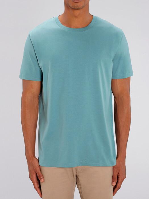 T-Shirts - Claas [diverse Farben] - XL, citadel blue 2