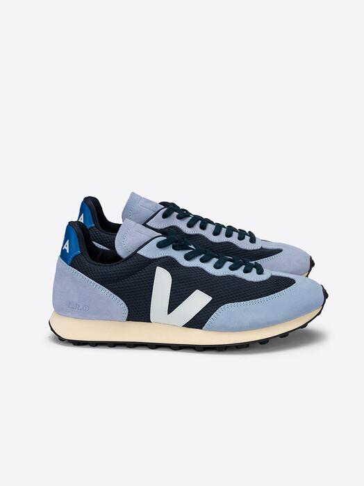 Veja Schuhe Rio Branco Alveomesh [nautico menthol steel] jetzt im Onlineshop von zündstoff bestellen