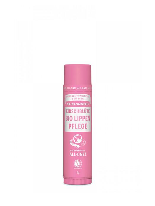 Dr. Bronner's Kosmetik Lipbalm Kirschblüte One Size jetzt im Onlineshop von zündstoff bestellen