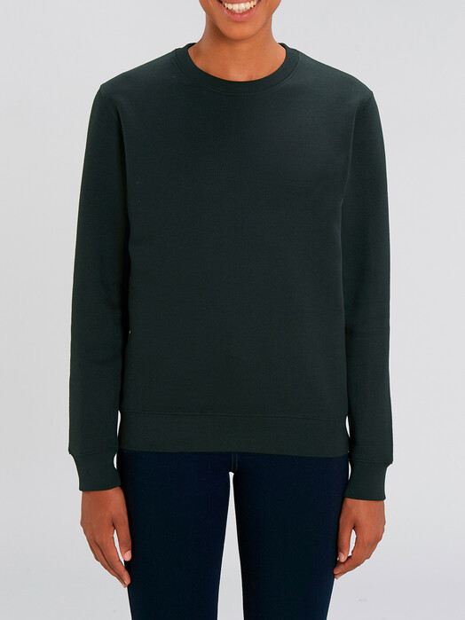 zündstoff.basics Sweatshirts Chris [diverse Farben] XS, black jetzt im Onlineshop von zündstoff bestellen