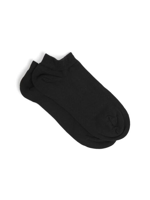 Albero Socken  Sneakersocken [schwarz] jetzt im Onlineshop von zündstoff bestellen