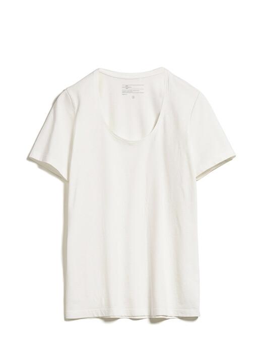 ARMEDANGELS T-Shirts Jaalina Recycled [undyed] jetzt im Onlineshop von zündstoff bestellen