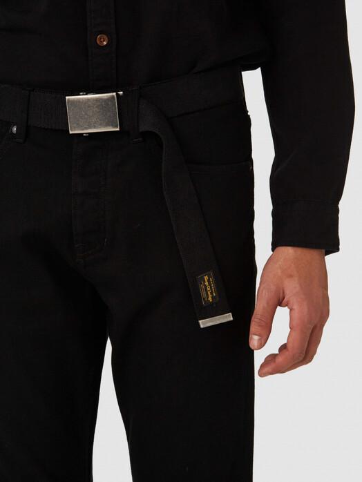 K.O.I. Jeans Jeans Daniel [stay black rinse] jetzt im Onlineshop von zündstoff bestellen