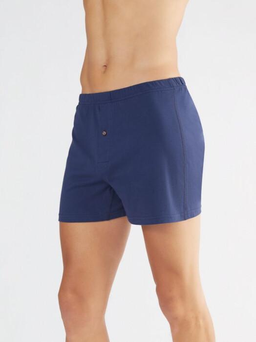 Albero Unterwäsche  Soft Boxershorts [dark blue] jetzt im Onlineshop von zündstoff bestellen