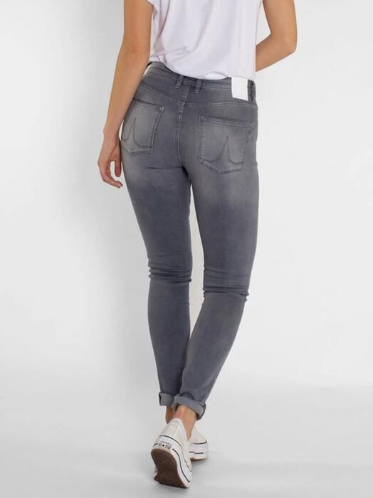Kuyichi  Jeans Carey [slate grey] jetzt im Onlineshop von zündstoff bestellen