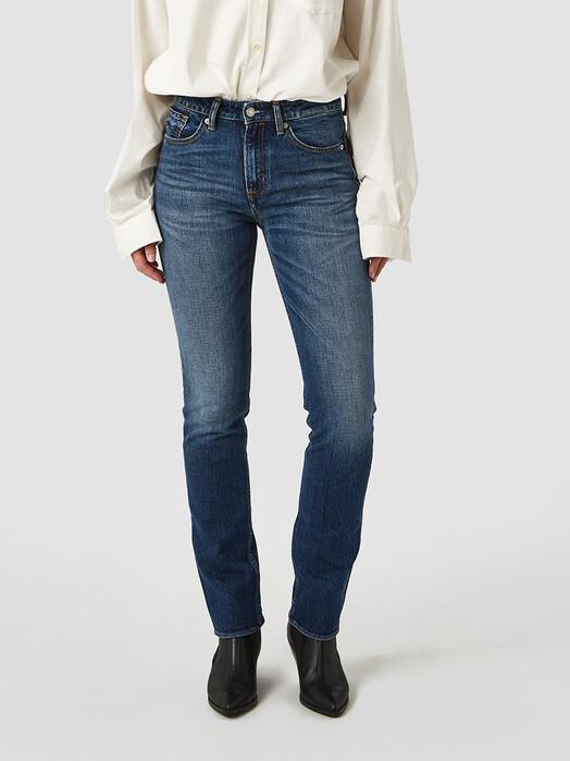 K.O.I. Jeans Jeans Yama [xavier pure indigo] jetzt im Onlineshop von zündstoff bestellen