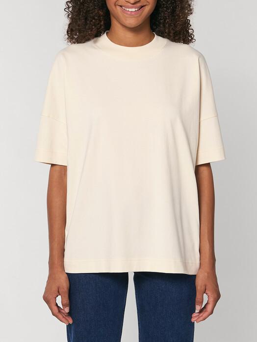 zündstoff.basics T-Shirts Bernie [diverse Farben] XL, natural raw jetzt im Onlineshop von zündstoff bestellen