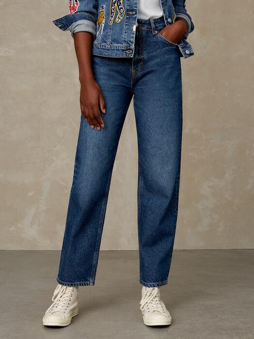 K.O.I. Jeans Jeans Alice [eco recycled dark used] jetzt im Onlineshop von zündstoff bestellen
