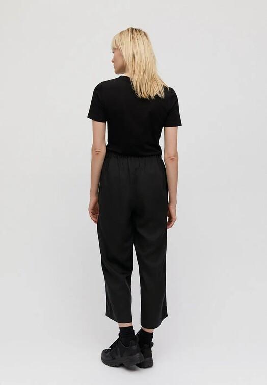 ARMEDANGELS T-Shirts Lidaa [black] jetzt im Onlineshop von zündstoff bestellen