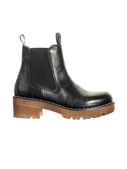 Ten Points Schuhe  Clarisse Chelsea [black] jetzt im Onlineshop von zündstoff bestellen