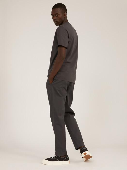 ARMEDANGELS T-Shirts Jaames Recycled [acid black] M jetzt im Onlineshop von zündstoff bestellen