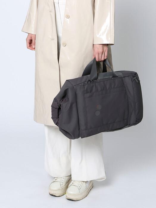 pinqponq Rucksäcke & Taschen Blok Medium [deep anthra] One Size jetzt im Onlineshop von zündstoff bestellen