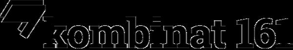 Kombinat 161 Schrift u-Signet