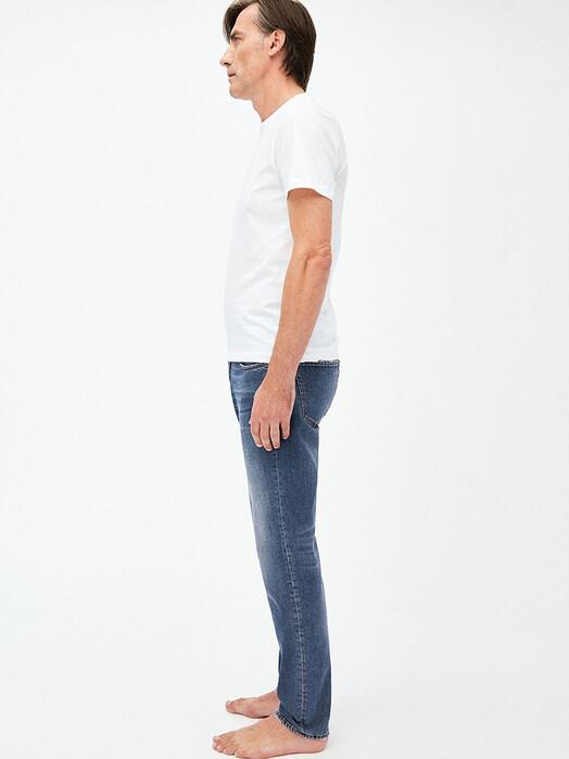 ARMEDANGELS Jeans Dylaan [used blue] jetzt im Onlineshop von zündstoff bestellen