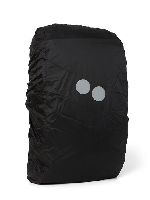 pinqponq Rucksäcke & Taschen Kover Blok Large [black] One Size jetzt im Onlineshop von zündstoff bestellen