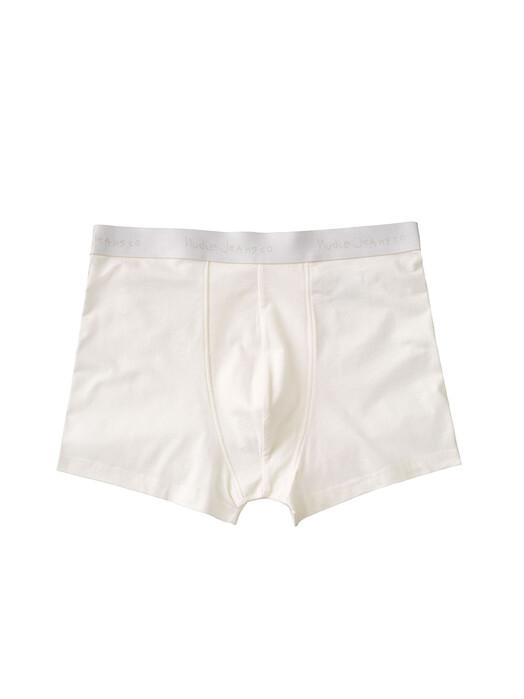 nudie Jeans Unterwäsche  Boxer Briefs [offwhite] jetzt im Onlineshop von zündstoff bestellen