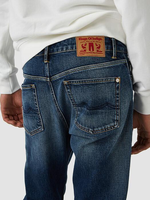 K.O.I. Jeans Jeans Daniel [eco xavier indigo blue] jetzt im Onlineshop von zündstoff bestellen