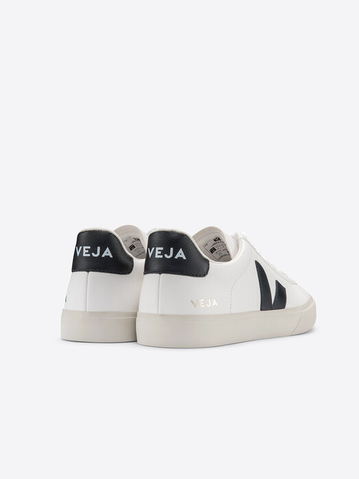 Veja Schuhe Campo CF [extra-white black] jetzt im Onlineshop von zündstoff bestellen