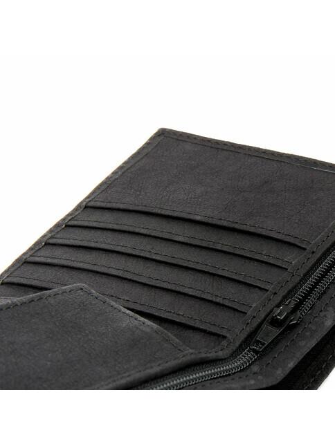 bleed clothing  Jacroki® Geldbeutel [schwarz]