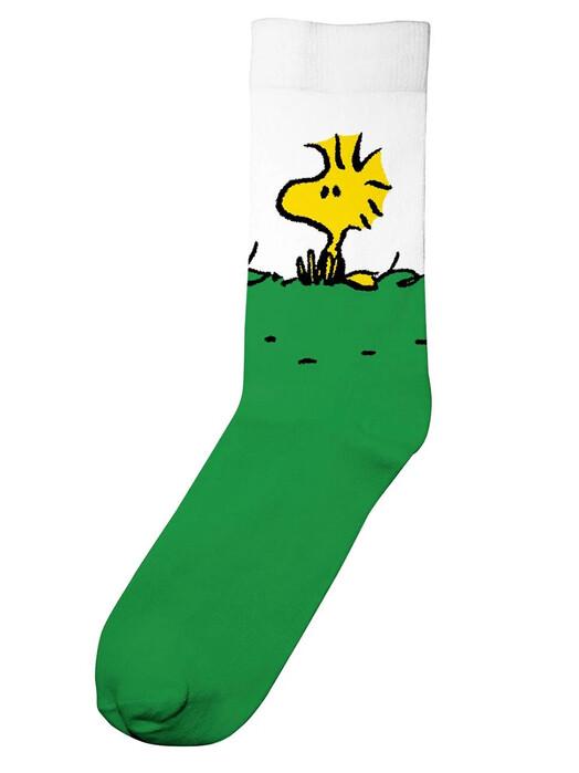 Dedicated Socken  Sigtuna Woodstock [green] 41-45 jetzt im Onlineshop von zündstoff bestellen