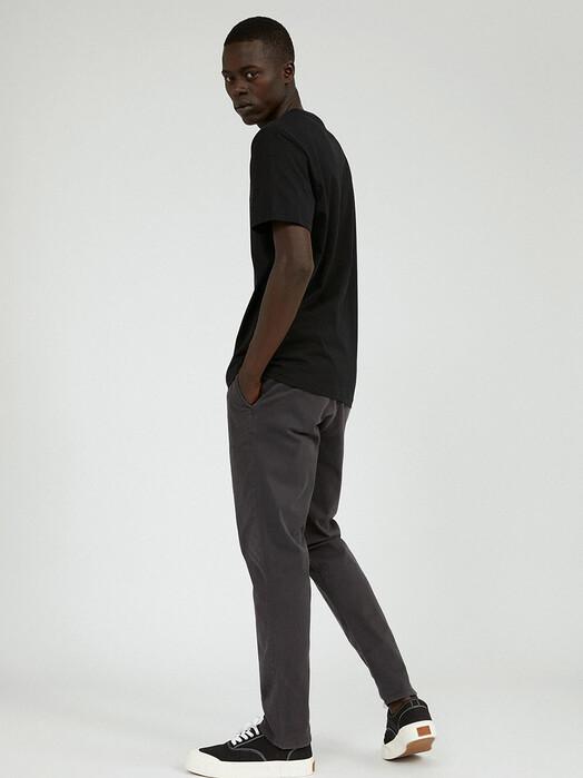 ARMEDANGELS T-Shirts Aado [black] jetzt im Onlineshop von zündstoff bestellen