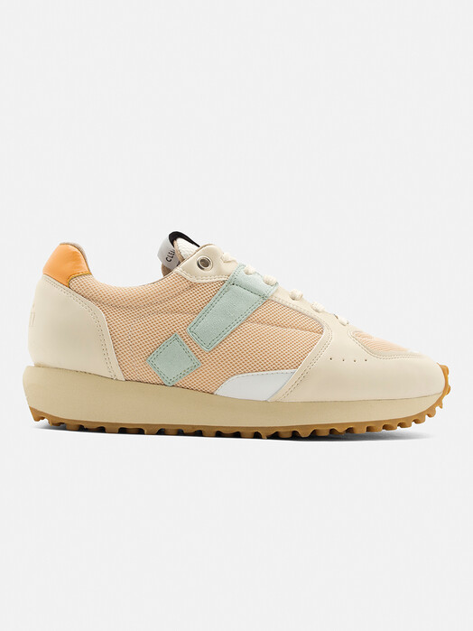 ekn Schuhe  Muku [tangerine] jetzt im Onlineshop von zündstoff bestellen