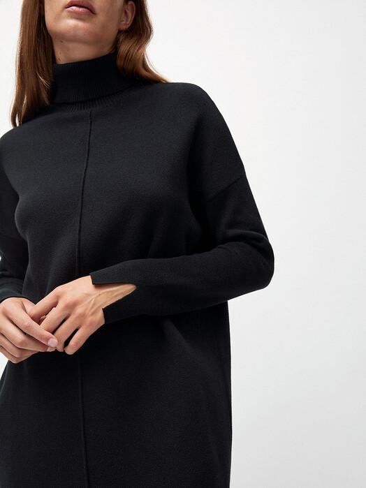 ARMEDANGELS Kleider Siennaa [black] jetzt im Onlineshop von zündstoff bestellen