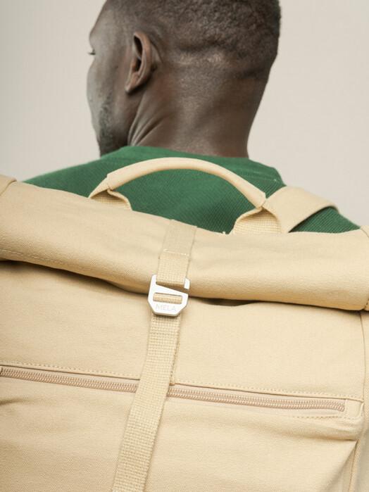 melawear Rucksäcke & Taschen Amar [sand] One Size jetzt im Onlineshop von zündstoff bestellen