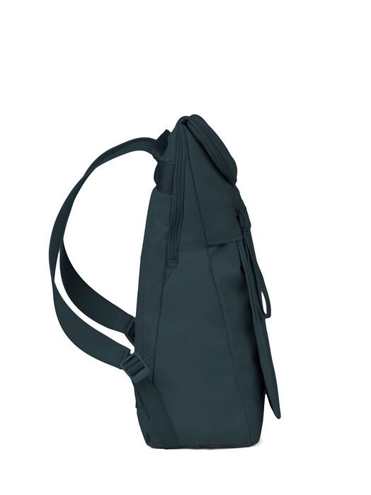 pinqponq Rucksäcke & Taschen Klak [slate blue] One Size jetzt im Onlineshop von zündstoff bestellen
