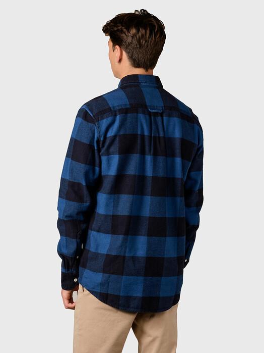 Klitmøller Collective Hemden & Polos Cecil [ocean/black] jetzt im Onlineshop von zündstoff bestellen