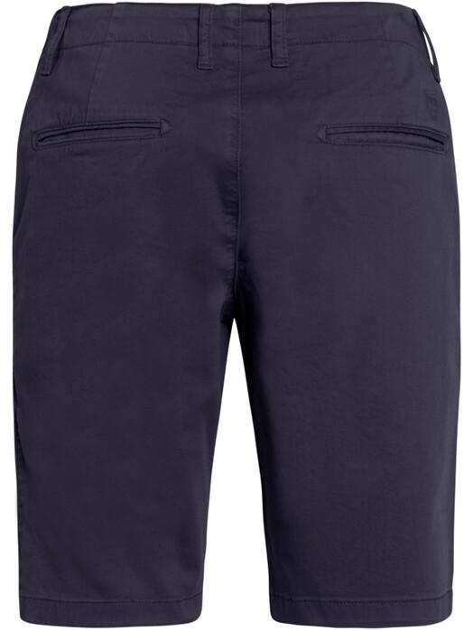 Knowledge Cotton Apparel  Shorts Chuck Regular Chino Shorts [vintage indigo] jetzt im Onlineshop von zündstoff bestellen