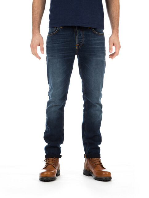 nudie Jeans Grim Tim [ink navy]