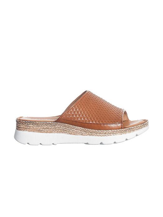 Ten Points Schuhe  Maya [cognac] jetzt im Onlineshop von zündstoff bestellen