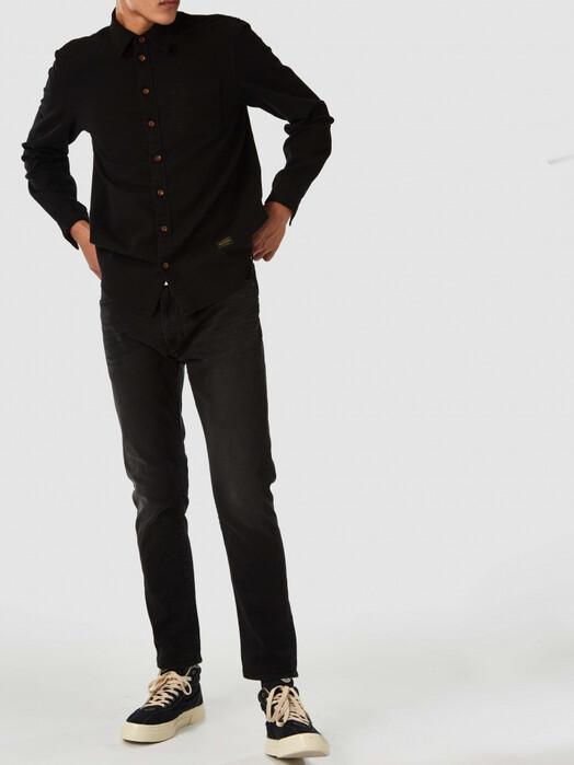 K.O.I. Jeans Jeans John [black used] jetzt im Onlineshop von zündstoff bestellen
